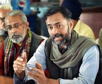 AAP has let down Delhiites: Yogendra Yadav