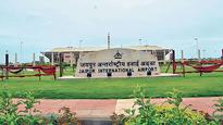 Expansion of Jaipur airport; two buildings to be constructed soon