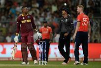 Ben Stokes hits out Marlon Samuels, says the batsman lacks respect