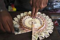 Indian rupee gains for 4th day in a row, ends 13 paise up at 66.48 against US dollar