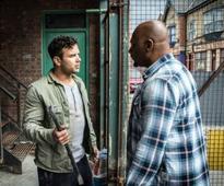 Coronation Street's Ryan Thomas reveals he left soap due to co-star Terence Maynard