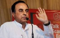 Subramanian Swamy says Kashmir is ours, no need to talk to Pak about it