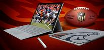 MS Defends Surface on the Gridiron