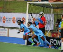 Indian Women's Hockey Team Lose to Japan In Bronze Medal Playoff