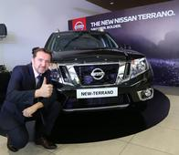 Nissan Terrano facelift launched at starting price of Rs 9.99 lakh
