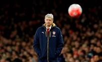 Wenger happy to rest bigger names as his young Gunners show promise