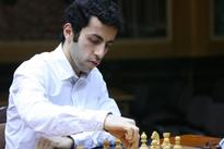 Hrant Melkumyan is among 100 best players of the world at live chess rating list
