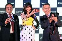 Anushka Sharma goes behind the camera