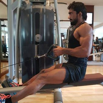 Marriage prep likely to keep Yogeshwar out of Pro Wrestling 2