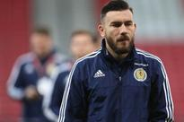 Robert Snodgrass: Beating Slovakia would give Scotland the edge