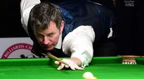 Peter Gilchrist ends Sourav Kothari's run to lift World Billiards title