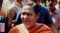 Uma Bharti gets bail in defamation case filed by Digvijaya
