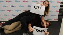 Radio bet prompts big debate - is Timaru a town or a city?