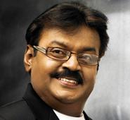 Vijayakanth surrenders before court