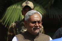 Nitish Kumar warns officials who fail in duties of severe punishment