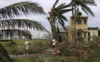 Cyclone Kyant to hit Andhra-Odisha coast, alert sounded
