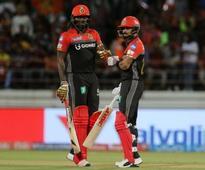 IPL 2017: Combating Virat Kohli and Chris Gayle is like going into battlefield, says Lakshmipathy Balaji