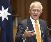 Aus PM says not sure how many refugees US will accept