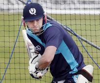 Gavin Main named in Scotland squad for ICC World Twenty20