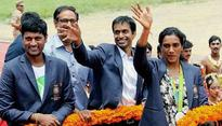 Pullela Gopichand is the best coach for me, dont need a new one, says PV Sindhu