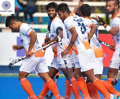 Sports Shorts: India lose to Argentina in Azlan Shah opener