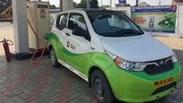 Mission Electric: Ola aims to put 10,000 electric vehicles on road in next 12 months