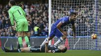Costa's career would be finished by China move, says Wilkins