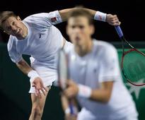 Pospisil ready for Games