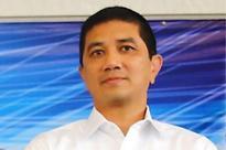 Anwar letter a PKR internal matter, Azmin says