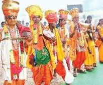 A celebration of the vibrant and thriving Telugu culture