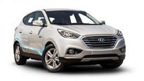 Hyundai Tucson update to get new fuel-cell to improve range