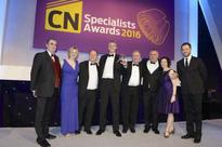 CN Specialist Awards success for Glasgow firm