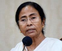 West Bengal government will foil attempts to divide people, says Mamata Banerjee as Durga puja begins