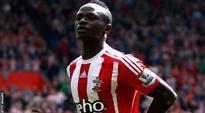 Liverpool make Southampton's Sadio Mane £30m transfer target
