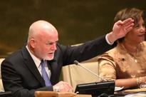 U.N. states seeking resolution to demand end to fighting in Syria