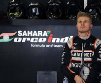 Renault F1 Team Trying To Get Nico Hulkenberg Onboard For 2017