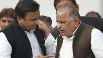Akhilesh-Mulayam standoff continues. Is Amar Singh the sticking point?