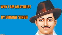 Why I am an atheist: Full text of Bhagat Singh's essay