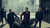 Bon Jovi's House Getting Bigger: Band Adds More Tour Dates