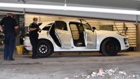 Hawk tells of terrifying home raid, Porsche theft