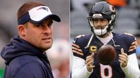 Bears-Pats practices could be really awkward