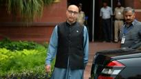 Will 'positively consider' if India proposes talks on Heart of Asia sidelines: Abdul Basit
