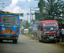 Pimp my ride, Kenya-style