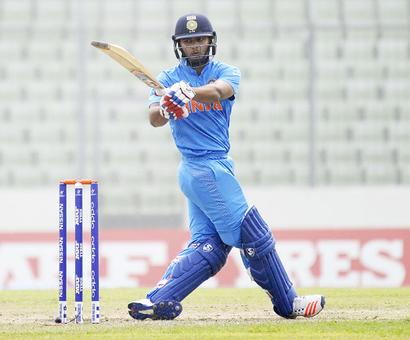 In-form Pant dazzles as Rahane-led India 'A' thrash England