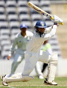 Ranji round up: TN oust Karnataka, champions Mumbai in trouble