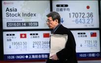 Asian stocks mostly higher as crude oil rises, yen weakens