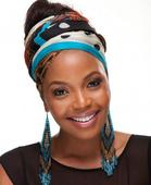 Terry Pheto signs up with US agency
