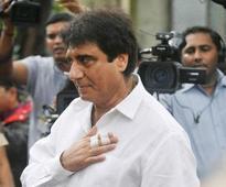 Rita a turncoat, says UPCC chief Raj Babbar