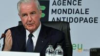 More money needed to fight cheats, says WADA chief Reedie