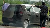 Is this the new 2018 Hyundai Santro? Test model that matches iconic car#39;s design spotted